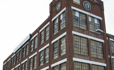 cotton mill 1