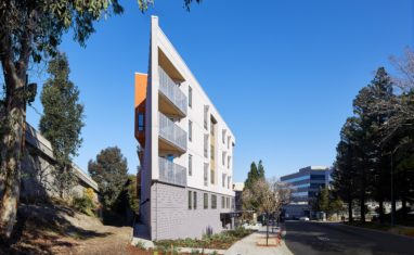 Riviera Family Apartments, Walnut Creek